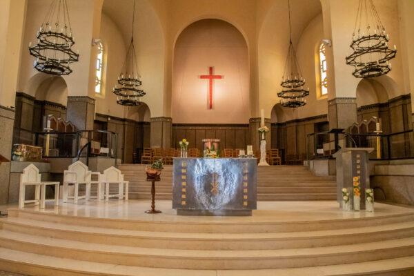 Cœur Sainte-Mathilde